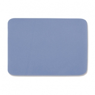 Kralen mat 23x30cm Beadalon Light Blue