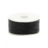 Nymo wire Beadalon 0.3mm Black