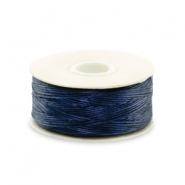 Nymo wire Beadalon 0.3mm Deep Dark Blue