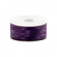 Nymo wire Beadalon 0.3mm Amethyst Purple