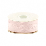Nymo wire Beadalon 0.3mm Pink