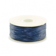 Nymo wire Beadalon 0.3mm Dark Blue