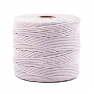 Nylon S-Lon rijgdraad 0.6mm Lilac purple