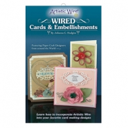 Tools Artistic Wire Wired Cards & Embellishments inspiratieboekje .
