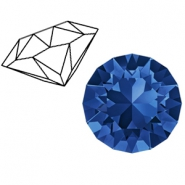 Swarovski Elements puntstenen 1088-SS 39 (8mm) Majestic blue