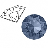Swarovski Elements puntstenen 1088-SS 39 (8mm) Denim blue