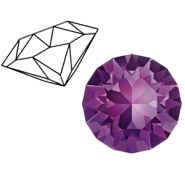 Swarovski Elements puntstenen 1088-SS 39 (8mm) Amethyst purple