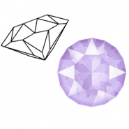 Swarovski Elements puntstenen 1088-SS 39 (8mm) Crystal lilac purple