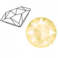 Swarovski Elements puntstenen 1088-SS 39 (8mm) Crystal buttercup yellow