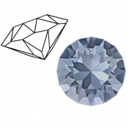 Swarovski Elements puntstenen 1088-SS 39 (8mm) Crystal blue shade