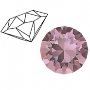 Swarovski Elements puntstenen 1088-SS 39 (8mm) Crystal antique pink