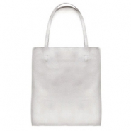 Trendy tas shopper Light grey