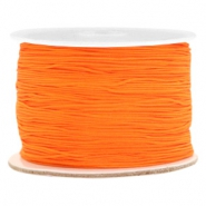 0.5mm Macramé draad Orange
