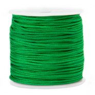 Macramé draad 1.5mm Irish jig green