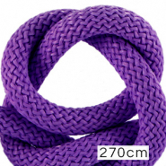 Koord Maritiem 10mm (270cm) Dark purple