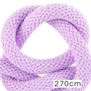 Koord Maritiem 10mm (270cm) Lilac purple