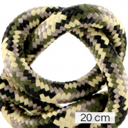 Koord Maritiem 10mm (4x20cm) Multicolour army