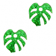 Bedels Plexx blad glitter Irish green