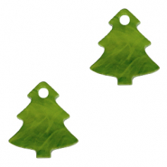 Bedels Plexx kerstboom Olive green