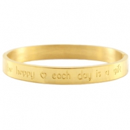 Specials Armbanden met quote