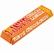 Specials Chocoladereep Tony's Chocolonely