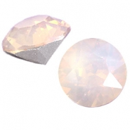 Swarovski Elements puntsteen SS39 (8mm) Rose water opal