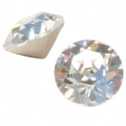 Swarovski Elements puntsteen SS39 (8mm) Crystal