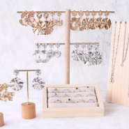 Nieuw 20-02-2019 Loads of new jewellery & displays