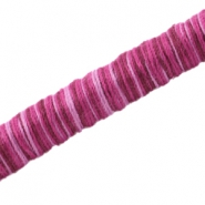 Knittkoord 10mm Fuchsia purple