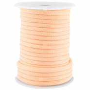 Dreamz koord 5mm Peach