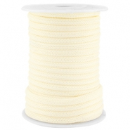 Dreamz koord 5mm Silk beige