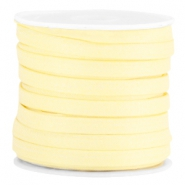 Plat trendy Jean-Jean koord 5mm Summer yellow