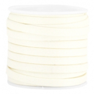 Plat trendy Jean-Jean koord 5mm Light beige
