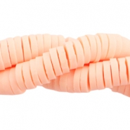 Kralen katsuki 3mm Peach orange
