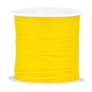 Weefdraad DIY Vibrant yellow