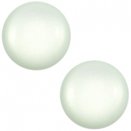 20 mm classic Super Polaris cabochon Light aqua blue