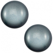 20 mm classic Super Polaris cabochon Rustic blue