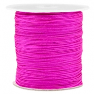 1.0mm Macramé draad Light purple orchid
