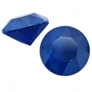 Swarovski puntstenen SS 39 (8 mm) Crystal royal blue