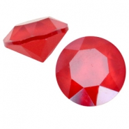 Swarovski puntstenen SS 39 (8 mm) Crystal royal red