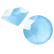 Swarovski puntstenen SS 39 (8 mm) Crystal summer blue