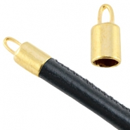 Basic quality metaal Ø5mm Goud