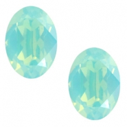 Swarovski Elements vormen divers 4120-14x10mm oval Pacific opal