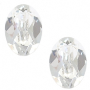 Swarovski Elements vormen divers 4120-14x10mm oval Crystal