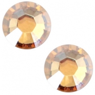Swarovski Elements flat back SS20 (4.7mm) Light colorado topaz