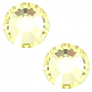 Swarovski Elements flat back SS20 (4.7mm) Jonquil yellow