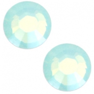 Swarovski Elements flat back SS20 (4.7mm) Pacific opal