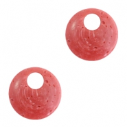 Acryl DQ Polaris hangers 16mm rond Canyon rose