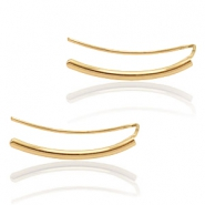 Musthave Oorbellen earline Gold