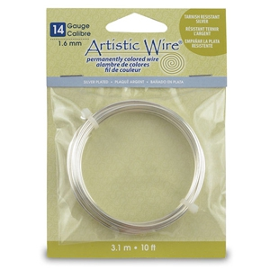 14 Gauge Artistic Wire